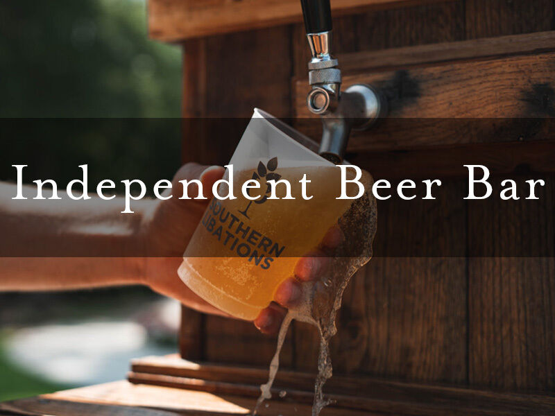 Independent Beer Bar